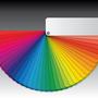 Stoffe nach Farben
