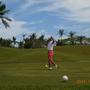 ゴルフって楽しい