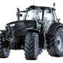 Deutz-Fahr Serie 6 Warrior Edition (Quelle: SDF)