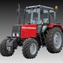 Belarus MTZ 952 Traktor (Quelle: Belarus)