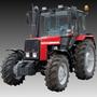 Belarus MTZ 1021 Traktor (Quelle: Belarus)