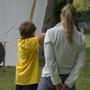 Bogenschießen im Kindersportverein