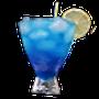 Blue Artic