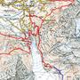 Grindelwaldgletscher 1900