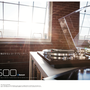 AKAI Professional BT500 雑誌「Rolling Stone」広告