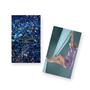 Aerial Art Dancer Business card