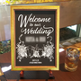 Wedding(ウェルカムボード)