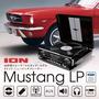 ION Audio Mustang LP POP