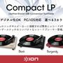 ION Audio Compact LP POP