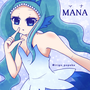 【マナ】Twitterでのワンドロ絵。何気に初描きでした