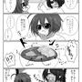 【スマイル×アッシュ】ラーメン美味しいよって話(´◉◞౪◟◉)