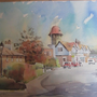 Phil Rogers: Shore Road towards the Clock Tower £120