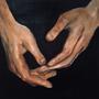 "Anne-Marie Murelli - ""Tender"" - £50"