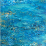 Stephanie Knights: Aegean Sea £50