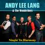 Andy Lee Lang & The Wonderboys