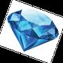 El recontra maldito diamante Azul