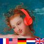 Visiter le château de Condé en 4 langues