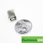 conector USB tipo B recto