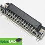 Conector DB25