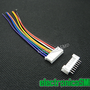 conector PH de 8 pines, espacio entre pines 2mm