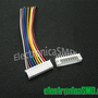conector PH de 10 pines, espacio entre pines 2mm
