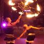 YaTaraYa Feuertanz Feuershow