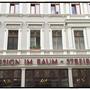 Fassadengestaltung Raumausstatter Streibe in Görlitz