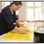Die junge Generation der Schrift & Werbung Schubert GmbH: Anita Schubert