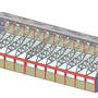 Modellazione tridimensionale struttura