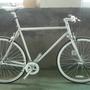 Alum Silver quasi completa (pedali da montare)