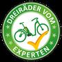 Dreiräder vom Experten in der e-motion e-Bike Welt Aarau-Ost