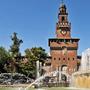 Il Castello Milano Rinascimentale
