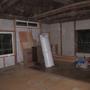 もともとは6畳の和室と6畳の洋間、廊下という間取りでした。これを一つの大きな空間としてまとめ、ゲストルームにすることになりました。