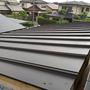 屋根も完成です。
