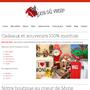 Mons-où-Venir, boutique de cadeaux 100% made in Mons