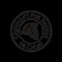 Logo chocolat pur beurre de cacao