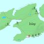 Distilleries des Islay