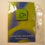 Volkswagen Autostadt Wolfsburg Karte mit Pin grün