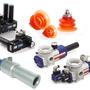 KOMPAUT Vacuum Components