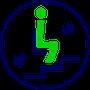 Beispiel Treppenlift, Sitzlift