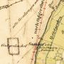 Kartenausschnitt Top.Karte 1847