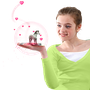 2in1: Mein Fohlen 3D + Mein Reiterhof – Rivalen im Sattel (Augmented Reality)