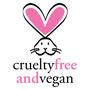 cruelty free et vegan