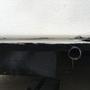 So, neue Dichtmasse eingeklebt und Haus an einer Stelle neu verschraubt mit Fahrgestell