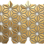 Gorgeous gilded geometry