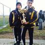 2009 gialla, Torneo FBC Varedo. Seconda classificata-Gennaio  2020