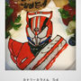 15cmキャラクターケーキ
