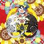 ◆ベクターイラスト(配色まで)+素材塗り加工(質感)◆「プロフィール/オリジナルブランドロゴ用(リメイク)」