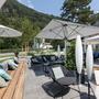 Hotel Restaurant Höfli, Altdorf - Terrasse