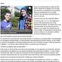 La Dépêche des Pyrénées / Le 10 avril 2013